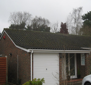 Roof Coating & Roof Sealing Leicestershire image